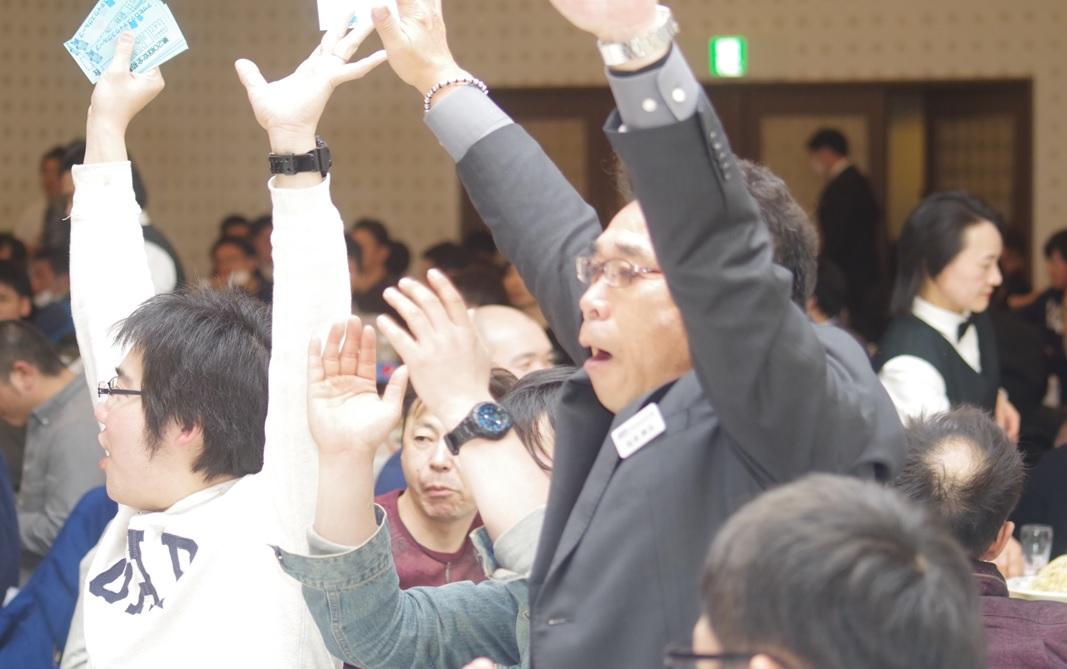 第20回初夢07(抽選会2)