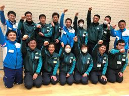 滑川福田研修センター ドラーバー研修卒業生 2019年03月 No2