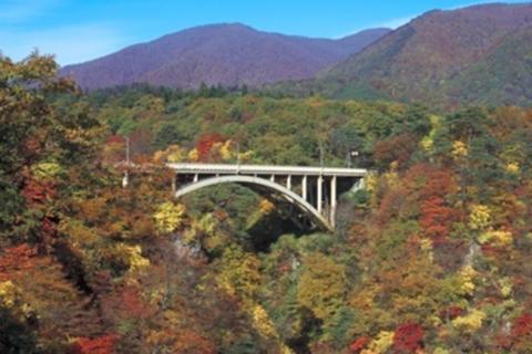 宮崎県 鳴子峡(なるこきょう)